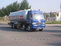 Jiancheng JC5311GYQ liquefied gas tank truck
