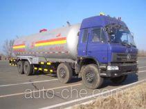 Jiancheng JC5311GYQA liquefied gas tank truck
