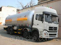 Jiancheng JC5311GYQADF liquefied gas tank truck