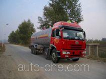 Jiancheng JC5311GYQCA liquefied gas tank truck