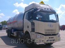 Jiancheng JC5311GYQCA4 liquefied gas tank truck