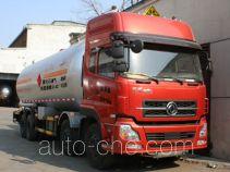 Jiancheng JC5311GYQDF liquefied gas tank truck