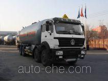 Jiancheng JC5311GYQND liquefied gas tank truck