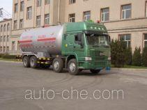 Jiancheng JC5311GYQZZ liquefied gas tank truck