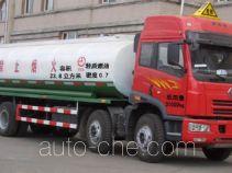 建成牌JC5313GJYCA型加油车