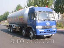 Jiancheng JC5313GYQ liquefied gas tank truck