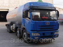 Jiancheng JC5313GYQCA liquefied gas tank truck