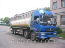 建成牌JC5314GJY型加油车