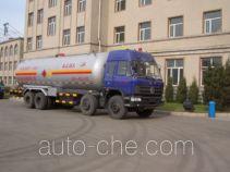 Jiancheng JC5314GYQ liquefied gas tank truck