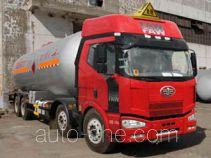 Jiancheng JC5314GYQCA liquefied gas tank truck