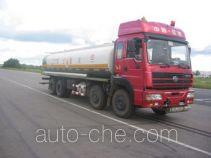 建成牌JC5315GJY型加油车