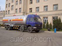 Jiancheng JC5315GYQ liquefied gas tank truck