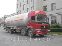 Jiancheng JC5317GYQ liquefied gas tank truck