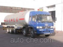 Jiancheng JC5371GYQ liquefied gas tank truck