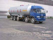 Jiancheng JC5372GYQ liquefied gas tank truck