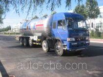 Jiancheng JC5373GYQ liquefied gas tank truck