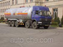 Jiancheng JC5391GYQ liquefied gas tank truck