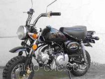 Jincheng JC70-7 motorcycle