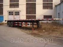 Jiancheng JC9290TJZ container carrier vehicle