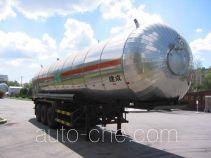 Jiancheng JC9401GDYC cryogenic liquid tank semi-trailer
