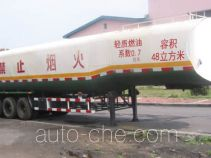 Jiancheng JC9401GYY oil tank trailer
