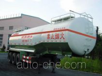 Jiancheng JC9402GYY oil tank trailer