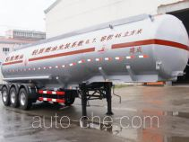 Jiancheng JC9404GYY oil tank trailer