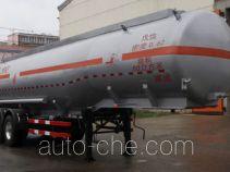 Jiancheng JC9406GRY flammable liquid tank trailer