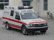 Shili JCC5020XJH ambulance