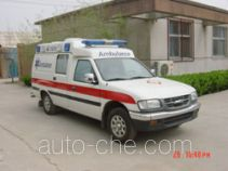 Shili JCC5020XYL medical vehicle