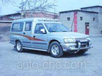 Shili JCC5021XGJ tool vehicle