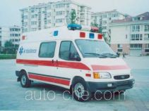 Shili JCC5030XYL medical vehicle