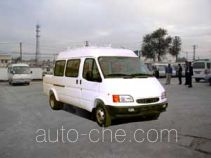 Shili JCC5031XGC engineering works vehicle