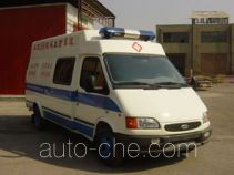 Shili JCC5031XYL medical vehicle