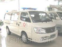 Shili JCC5034XJH ambulance