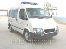 Shili JCC5035XJH ambulance