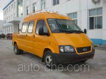 Shili JCC5040XGC1 engineering works vehicle