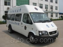 Shili JCC5040XJC1 inspection vehicle