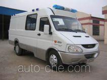 Shili JCC5040XJH ambulance