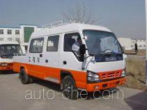 Shili JCC5041XGC1 engineering works vehicle
