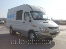 Shili JCC5041XJC1 inspection vehicle