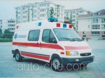 Shili JCC5041XYL medical vehicle
