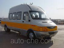 Shili JCC5042XGC engineering works vehicle