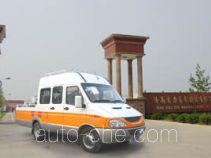 Shili JCC5043XGC engineering works vehicle