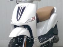 Jinding JD125T-27 scooter