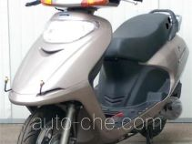 Jinding JD125T-9A scooter