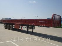 Jidong Julong JD9400 trailer