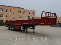 Jidong Julong JD9401 trailer