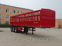 Jidong Julong JD9401CCY stake trailer