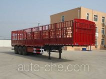Jidong Julong JD9406CCY stake trailer